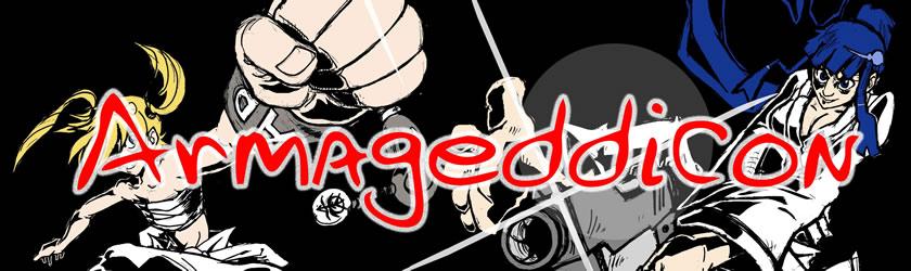 Armageddicon