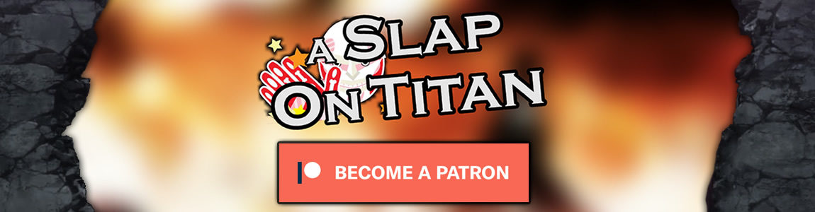 Patreon for ASOT